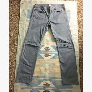 Grey pants 32 x 34